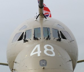 RAF Nimrod MR2